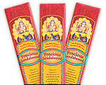 The Rare Essence Incense Collection - Precious Sandalwood Incense