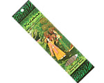 Prabhuji's Gifts Incense - Krishna - Vetiver, Cedar wood & Halamadi