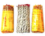 Tibetan Incense Rope Incense