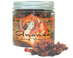 Prabhuji's Gifts Exotic Indian Resins - Ananda (Clearing Negativity) - 2.4 oz.