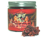 Prabhuji's Gifts Exotic Indian Resins - Kama (Love & Attraction) - 2.4 oz.