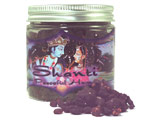Ramakrishnananda Exotic Indian Resins - Shanti (Peaceful Home) - 2.4 oz.