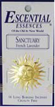Escential Essences - Sanctuary