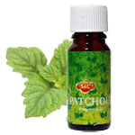 Sandesh (SAC) Aroma Oil - 10ml - Patchouli