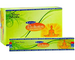 Satya Incense - 15 Gram Packs - Meditation