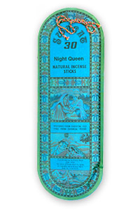 Swagat Incense Sticks - Night Queen