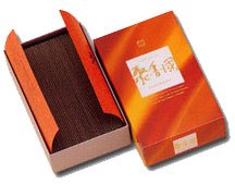 Shu koh koku (Flat 50 Gram Box) Silk Road Aloeswood Incense