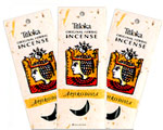 Triloka Original Herbal Incense - Aphrodisia Incense