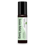 Plant Therapy - Roll-On Synergy Essential Oil - Tension Relief