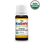 Plant Therapy - Organic KidSafe Essential Oil - Immune Boom