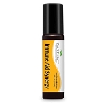 Plant Therapy - Roll-On Synergy Essential Oil - Immune Aid