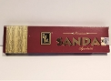 Zed Black - Mini Sandal Masala Sticks - [8g]