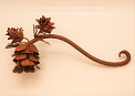 Paine's - Pine Cone Candle Snuffer