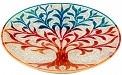 Stone Burner - Tree of Life -  Multicolored