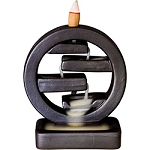 Backflow Incense Burner - Feng Shui