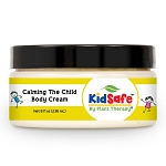 Plant Therapy - KidSafe Body Cream - Calming The Child (8 oz)