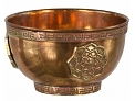 Lotus Offering Bowl (Copper)
