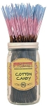Cotton Candy Incense Sticks by Wild Berry Incense