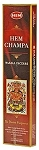 HEM  Masala Incense Champa - 15 Gram Box