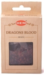 HEM - Resin Incense - Dragon's Blood - 30g Box