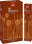 HEM  Masala Incense Mantra - 15 Gram Box