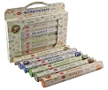 Hem Aromatherapy Gift Pack Incense 20 Sticks (6 Packs Per Box)