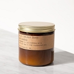 P.F Candle Co. - 12.5 oz Soy Candle - Golden Coast