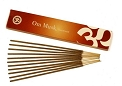 Om Incense Musk Sticks  - 15 gram