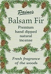 Paine's Incense Sticks - Balsam Fir