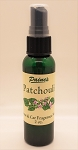Paine's Fragrance Mist Oil 2 oz. - Patchouli