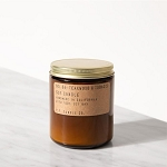 P.F Candle Co. - 7.2 oz Soy Candle - Teakwood Tobacco