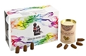 Goloka Backflow Incense Cones [ 8 Scents ] - (24 Piece)