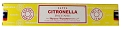 Satya Incense - Citronella - 15gr