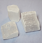 Selenite (Raw)