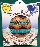 Herbal Dream Pillow (Southwest) with box