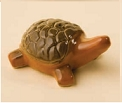 Maroma Ceramic Turtle Incense Stick Burner