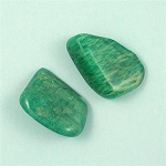 Amazonite - Tumbled & Polished Gemstones<br><br>