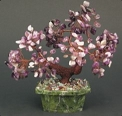 Amethyst Bonsai Tree of Life (Shito 5