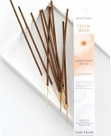 Maroma Aromatherapy Incense - Clear Mind