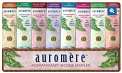Auromere Aromatherapy - 8 Scent Sampler