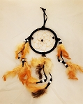 Dream Catcher - Traditional Wrap