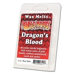 Wild Berry Wax Melt - Dragon's Blood