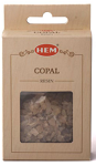 HEM - Resin Incense - Copal - 30g Box