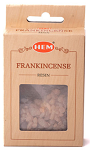 HEM - Resin Incense - Frankincense - 30g Box