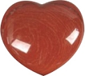 Fancy Jasper Heart in Gift Box