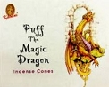 Kamini Cone Incense - Puff the Magic Dragon Incense Cones
