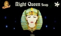 Kamini Soap - Night Queen 100gr.