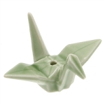 Crane Incense Holder (2