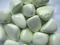 Lemon Chrysoprase - Tumbled Stone <br><br>