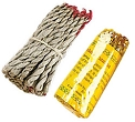 Tibetan Rope Incense - Lumbini (45 ropes)